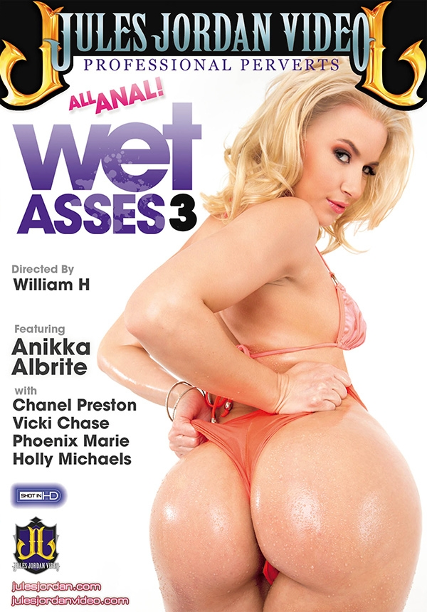 Wet Asses #3