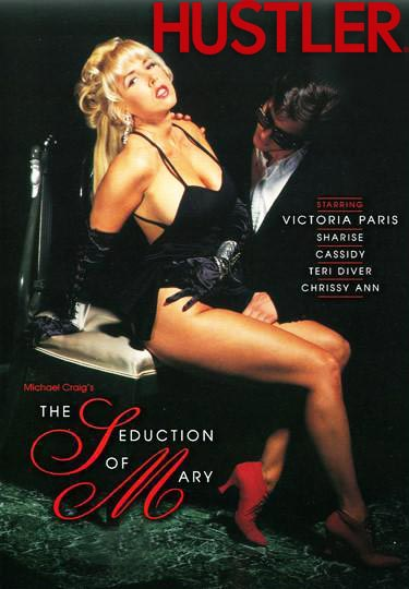 The Seduction of Mary DVD