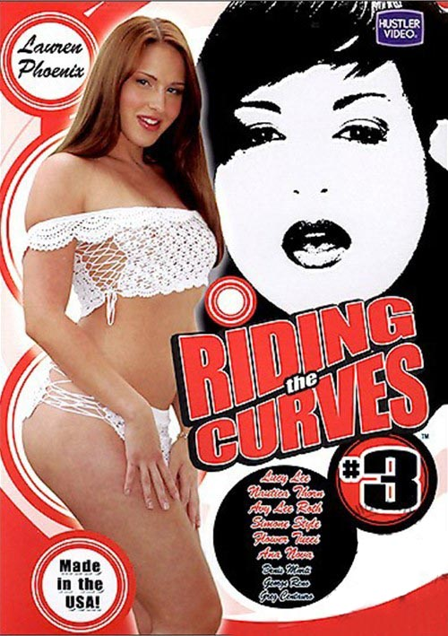 Riding The Curves #3 DVD