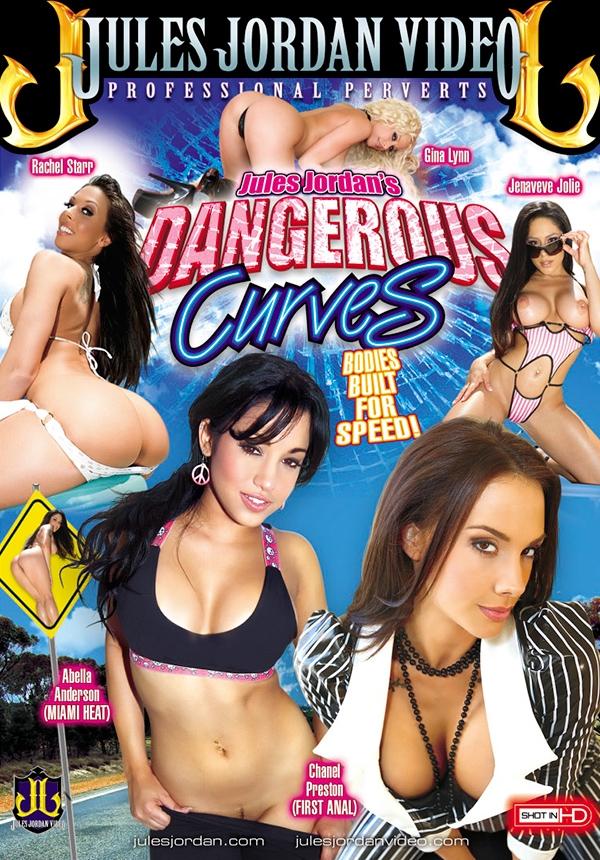 Dangerous Curves DVD