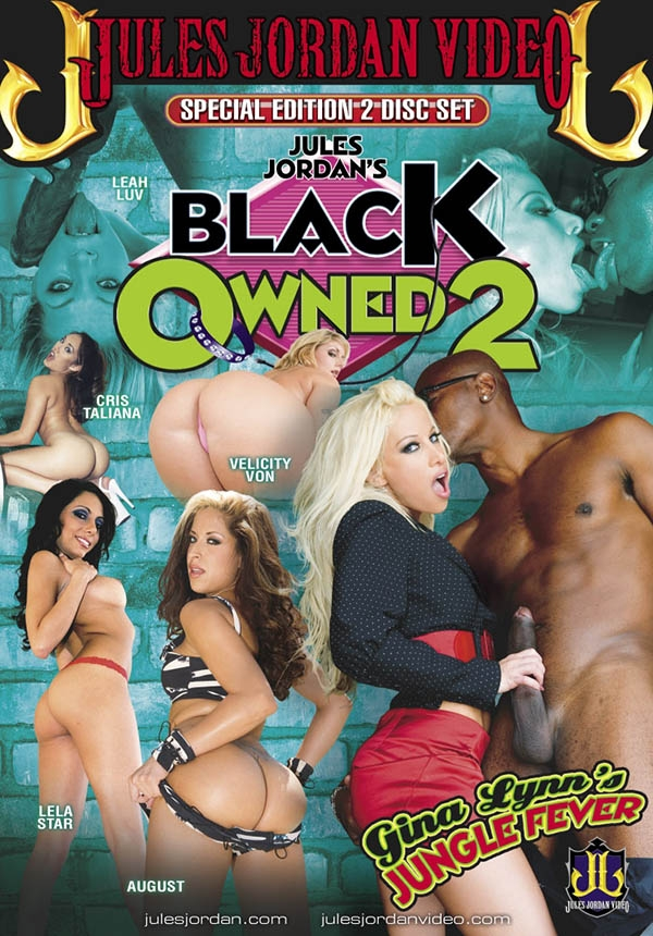 Black Owned #2