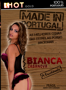 Made In Portugal: Bianca Casanova