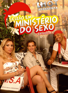 Ministério do Sexo DVD