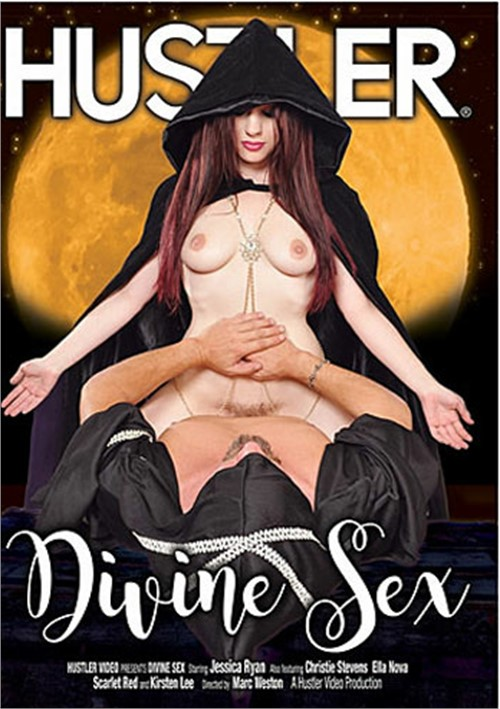 Divine Sex DVD