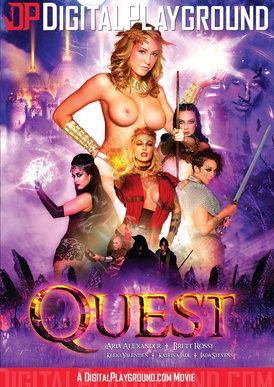 Quest DVD