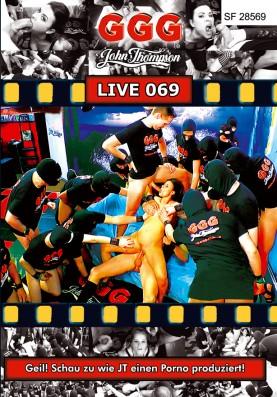GGG Live #69 DVD