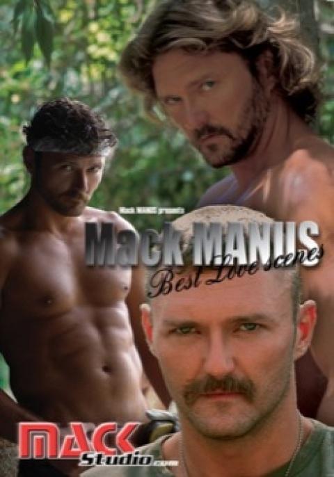Mack Manus Best Kive Scenes
