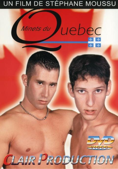 Minets de Québec