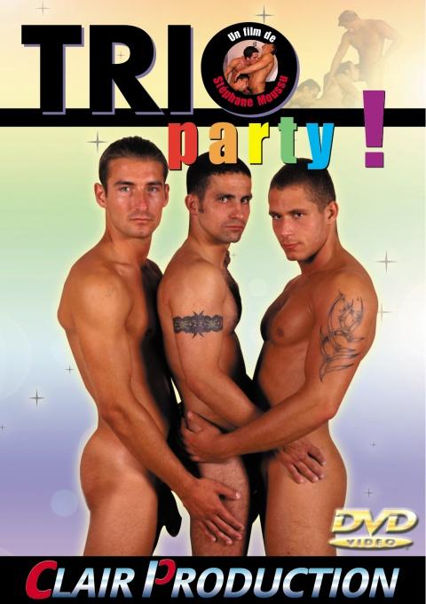 Trio Party