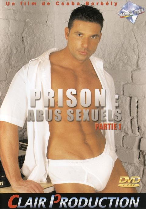 Prison : abus sexuels #1