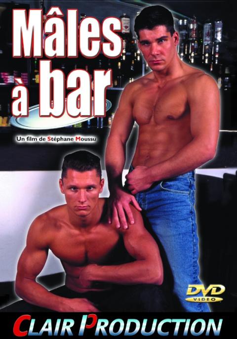 Mâles à bar
