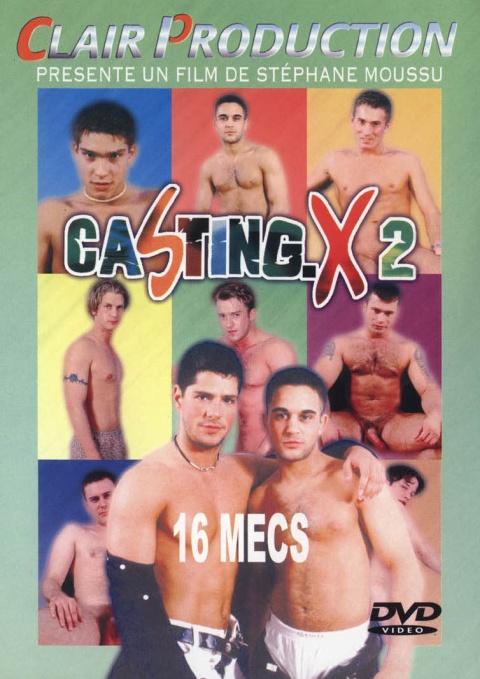 Casting X #2