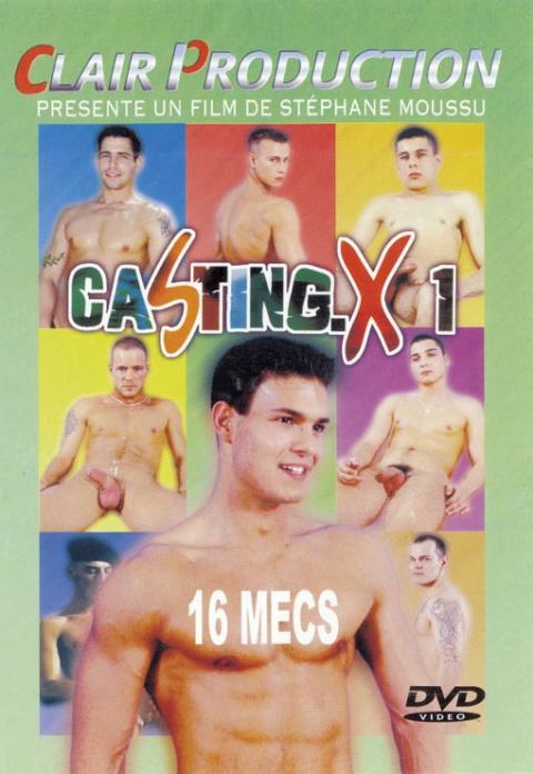 Casting X #1