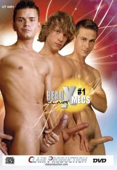 Beaux mecs #1