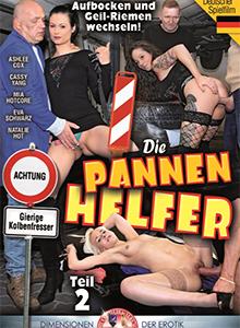 Die Pannen Helfer #2 DVD