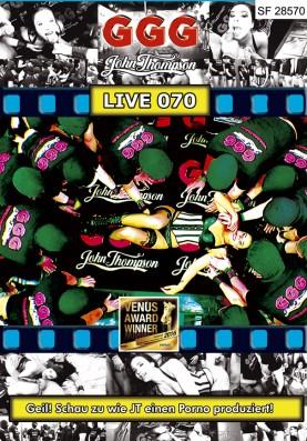 GGG Live #70