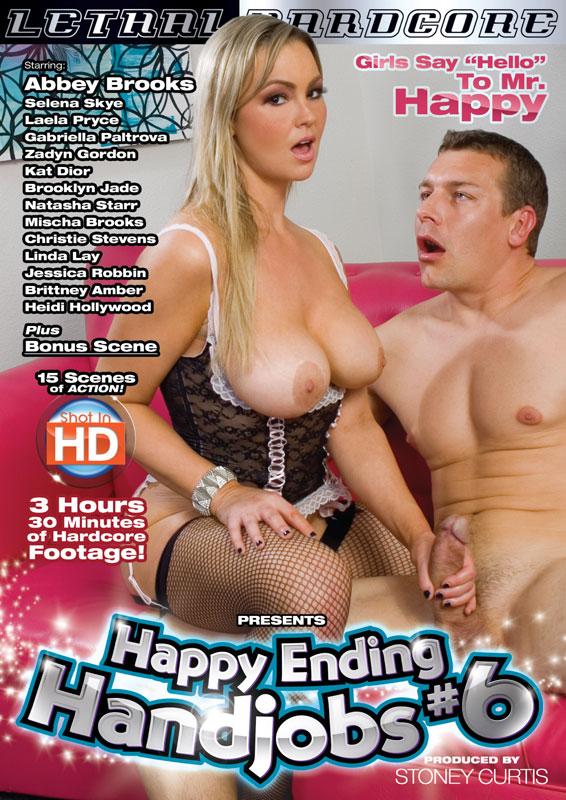 Happy Ending Handjobs #6