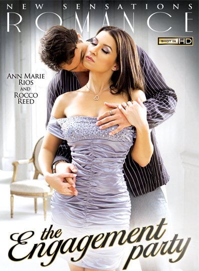 The Engagement Party DVD