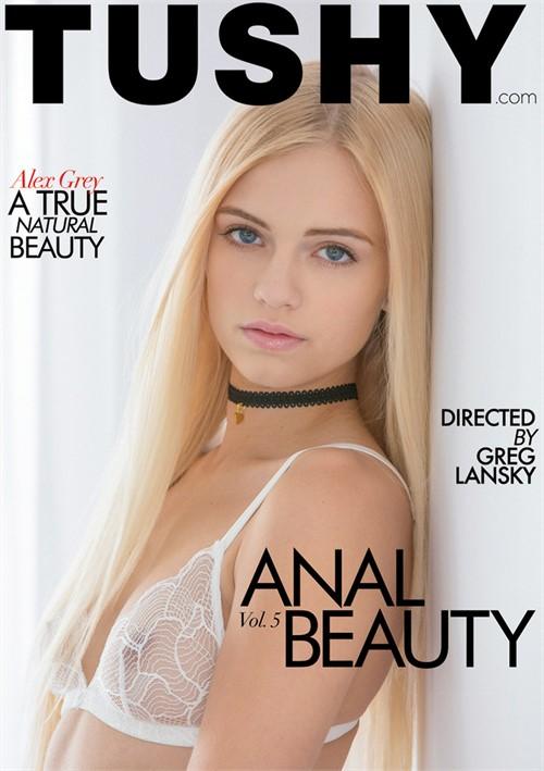 Anal Beauty Vol. 5