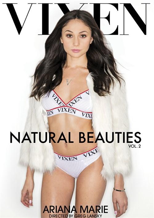 Natural Beauties #2
