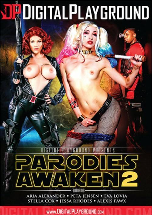 Parodies Awaken #2