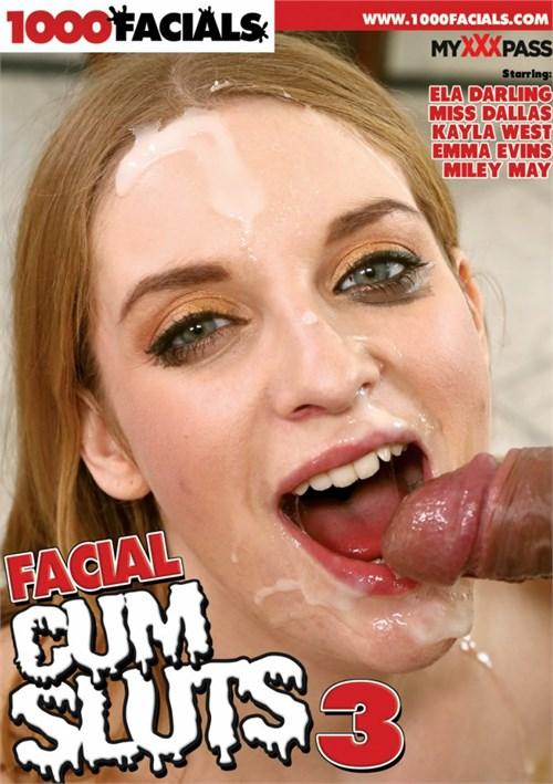 Facial Cum Sluts #3