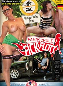 Fahrschule Fick und Flott DVD