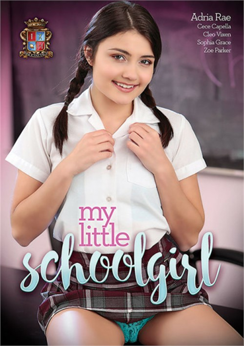 My Little Schoolgirl