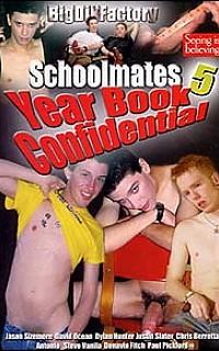 School Mates #5
