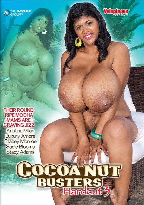 Cocoa Nut Busters Hardcut #3