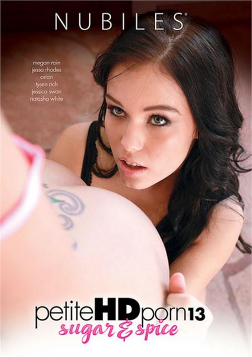 Petite HD Porn #13