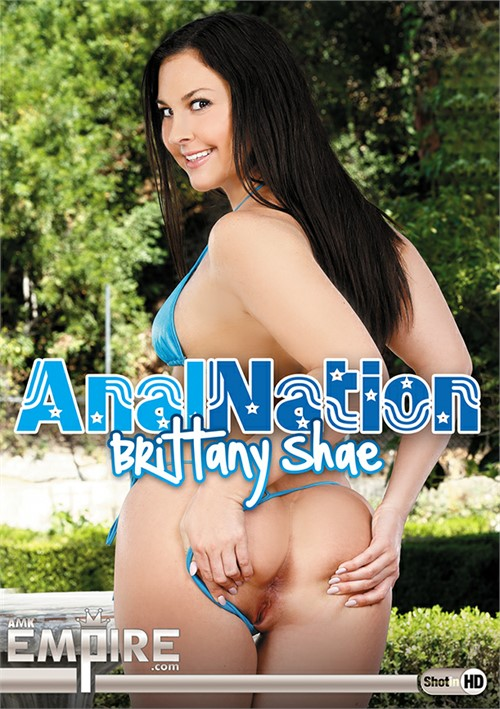 Anal Nation Brittany Shae