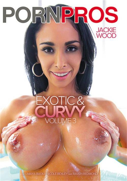 Exotic & Curvy #3