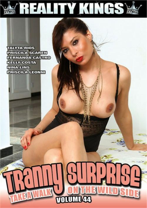 Tranny Surprise #44