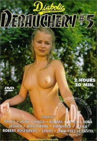 Debauchery #5