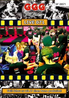 GGG Live #71