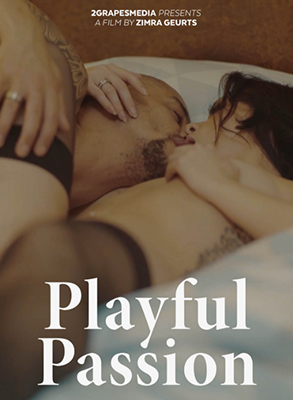 Playful Passion DVD