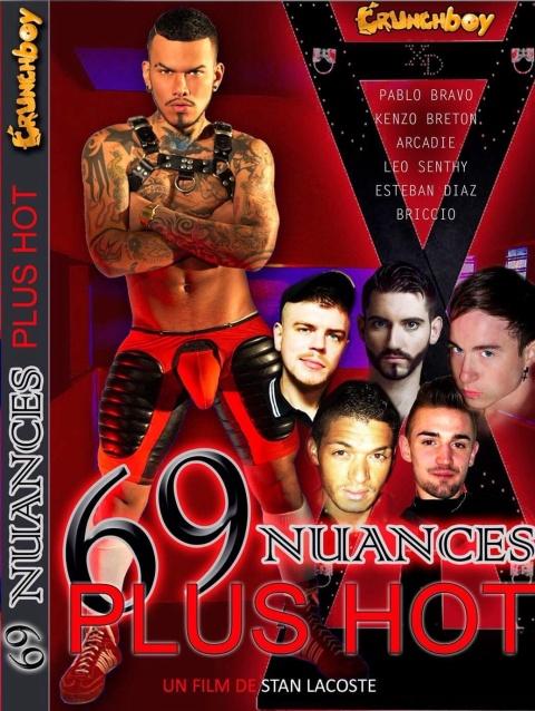 69 Nuances More Hot