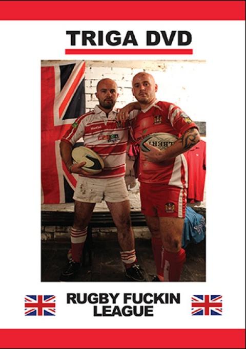 Rugby Fuckin League
