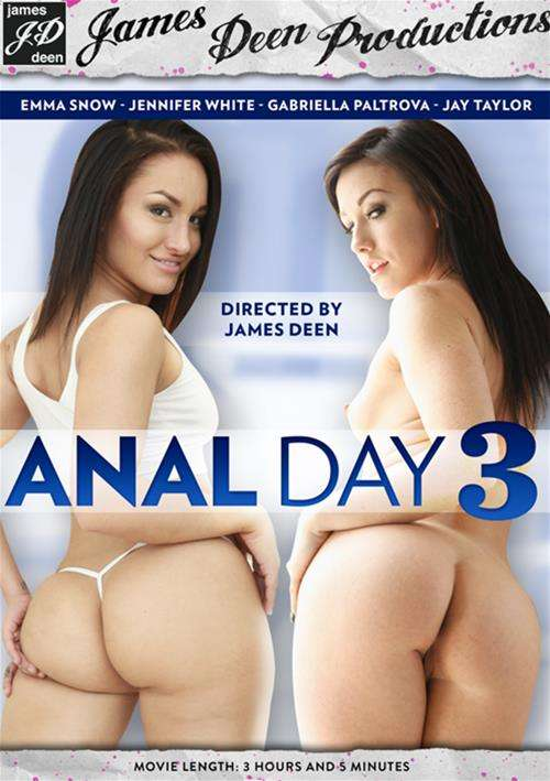 Anal Day #3