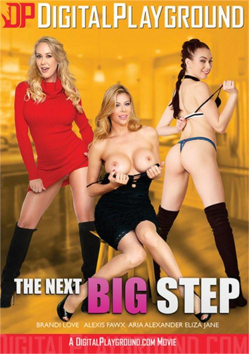The Next Big Step DVD