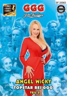Angel Wicky Top Model, Part 2 DVD