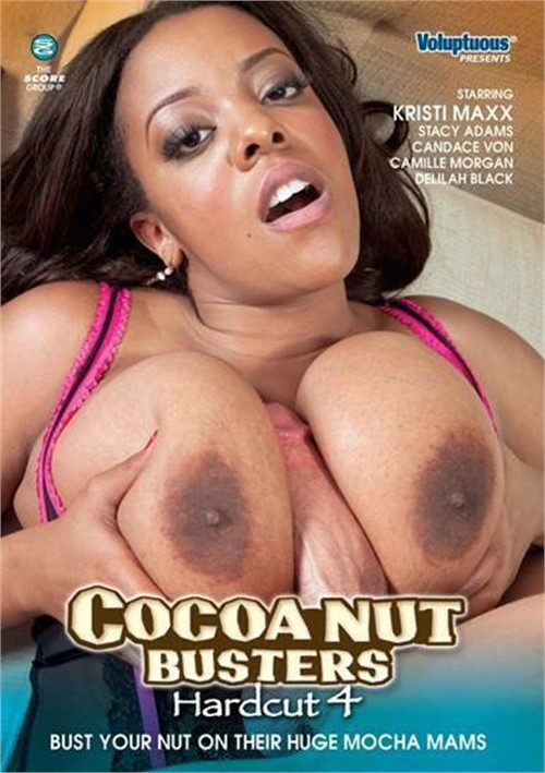 Cocoa Nut Busters Hardcut #4