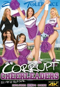 Corrupt Cheerleaders