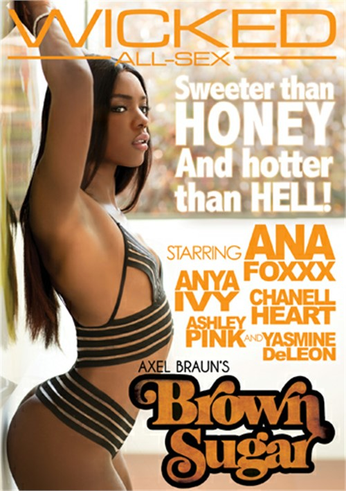 Axel Braun's Brown Sugar DVD