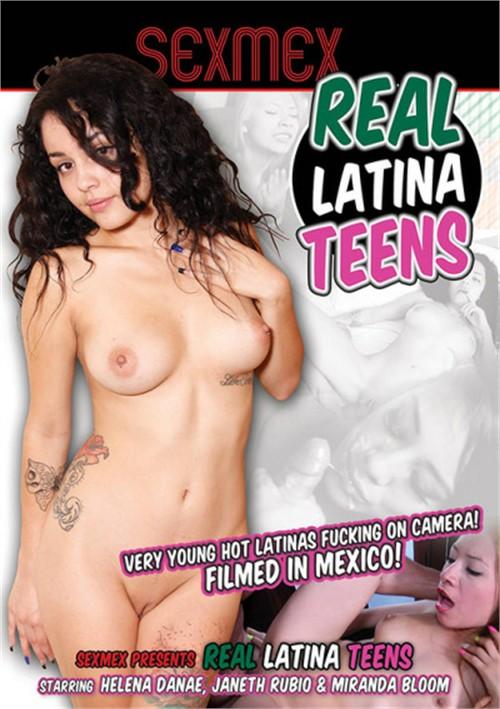 Real Latina Teens