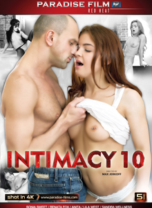 Intimacy vol. 10