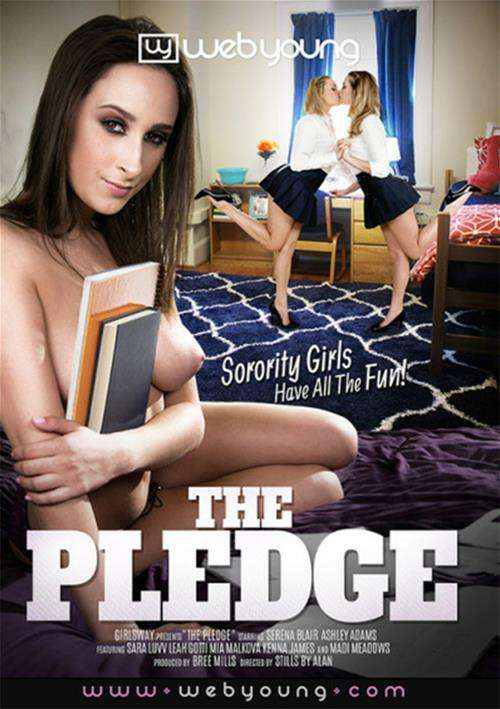 The Pledge DVD