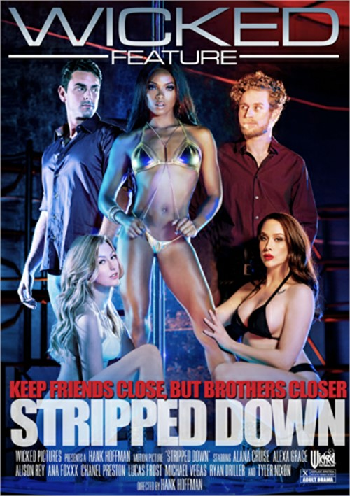 Stripped Down DVD