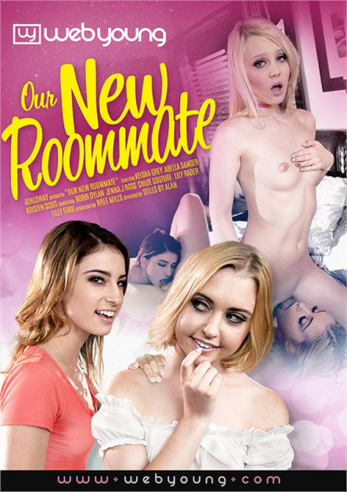 Our New Roommate DVD